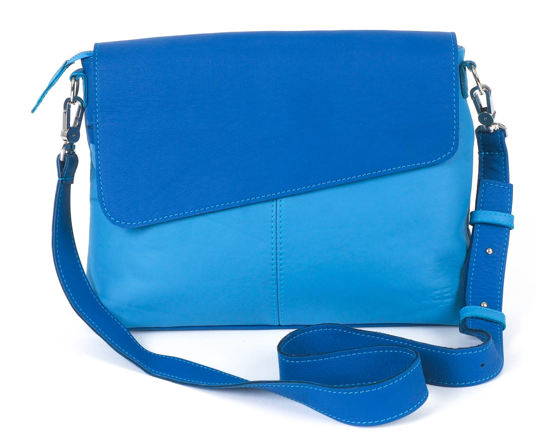 903cb66c67cbe ... torebka-skorzana-damska-listonoszka-niebieska-molly-kagenbags (2) ...